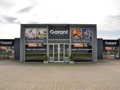 Garant Frederikshavn