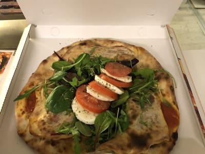 Cibo Pizza
