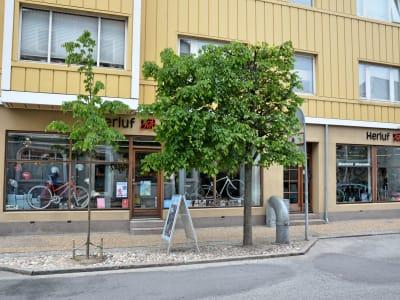 Herluf Cykler