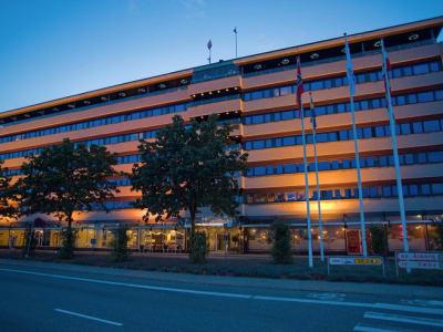 Hotel Jutlandia