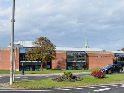 Frederikshavn Handelsskole