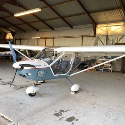Aeroprakt 22
