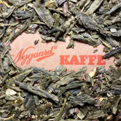 Rene Grønne teer