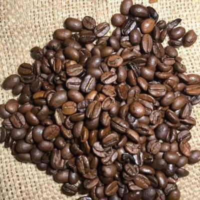 Ren lande kaffe