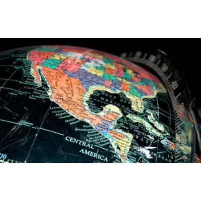 Nord- og Mellemamerika