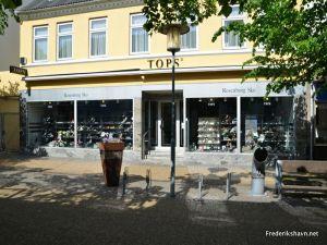 Rosenborg Sko