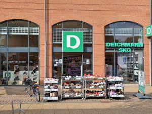 Deichmann Sko