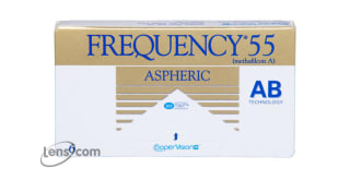 Encore Premium (Frequency 55 Aspheric)