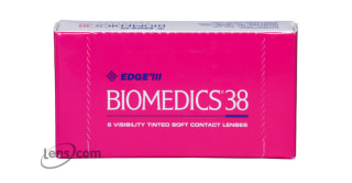 Biomedics 38 (UltraFlex 38)