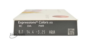 Expressions Colors Rx