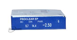 Biomedics EP (Proclear EP) Rx
