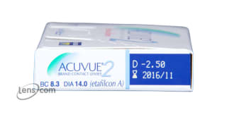 Acuvue 2 Rx