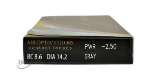 Air Optix Colors Rx