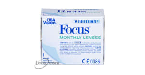 Focus Monthly Visitint