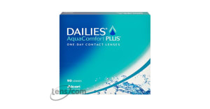 Dailies AquaComfort Plus 90PK