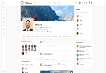 BuddyBoss Platform - Sell Memberships, Courses, and Create Online Communities