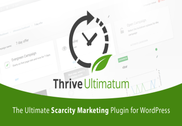 Thrive Ultimatum - Marketing Tool for WordPress