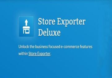 Store Exporter Deluxe - WooCommerce Data Export