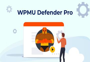 WP Defender Pro - WordPress Security Plugin