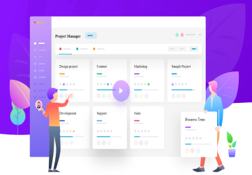 WP Project Manager Pro - Project and Team Management for WordPress