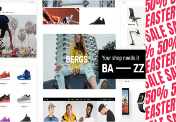 Bazz - WooCommerce Theme