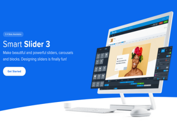 Smart Slider 3 PRO - Slider for WordPress