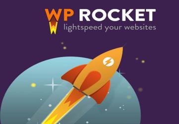 P Rocket - Best WordPress Caching Plugin