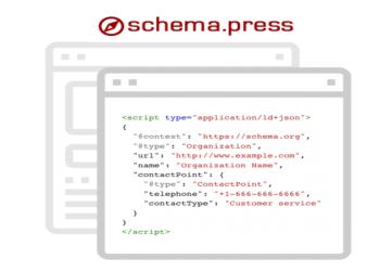 Schema Premium - WordPress Structured Data Plugin