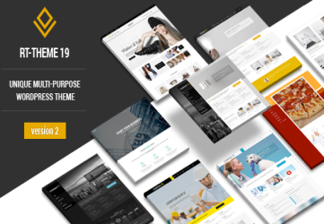 RT-Theme 19| multipurpose wordpress theme