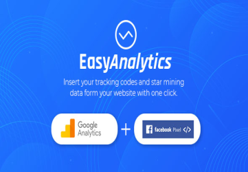 Easy Analytics Tracking