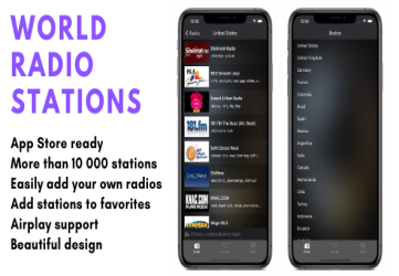 World Radio App