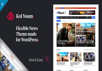 Newspaper Kolyoum