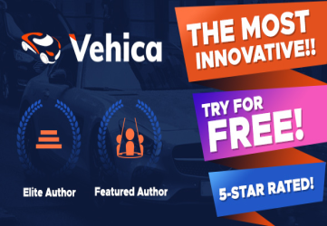 Vehica - Car Dealer & Automotive Directory