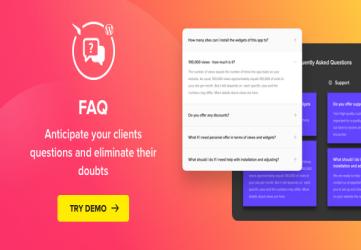 Accordion FAQ - WordPress FAQ Plugin