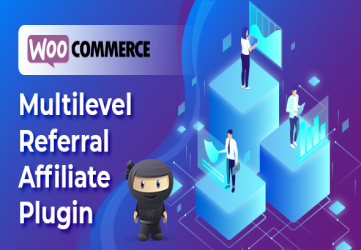 WooCommerce Multilevel Referral Affiliate Plugin