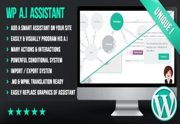 WP A.I Assistant