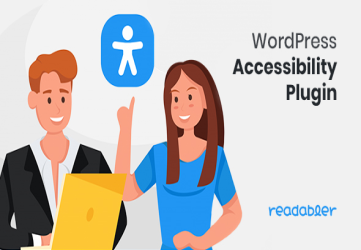 WordPress Accessibility Plugin – Readabler