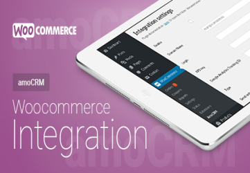 WooCommerce - amoCRM - Integration | WooCommerce - amoCRM - Интеграция
