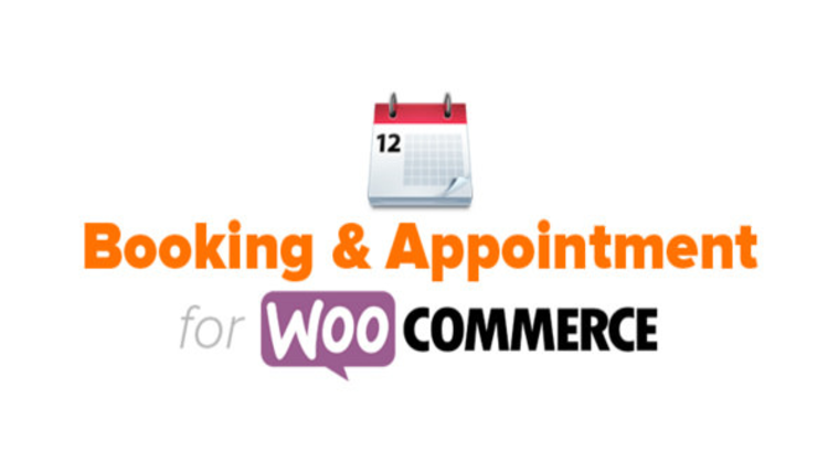 WooCommerce Appointments - WordPress Plugin for Planning and Booking