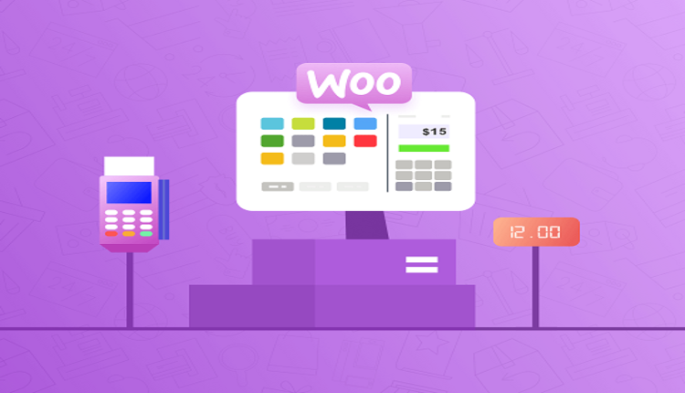 WooCommerce Point of Sale (POS) - Point of Sale for WooCommerce