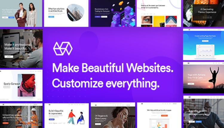 Webify – All-in-One Elementor WordPress Theme