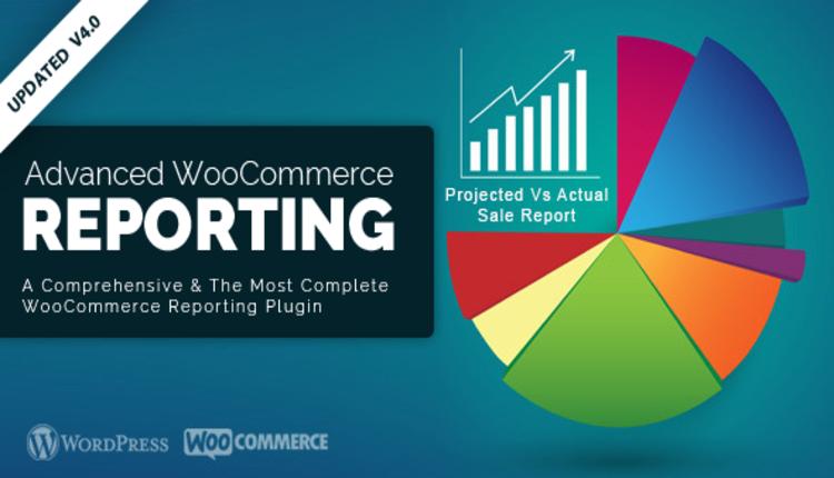 Advanced WooCommerce Reporting