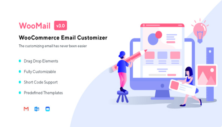 WooMail - WooCommerce Email Customizer