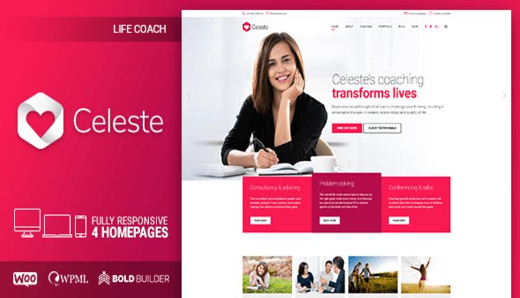 Celeste - Life Coach & Therapist