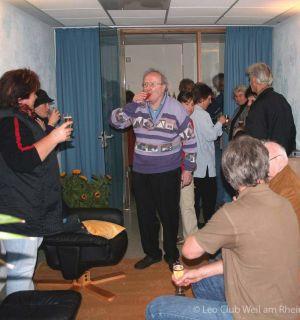Ort der Besinnung, Ruhe und Entspannung für die Bewohner und Mitarbeiter des Markus-Pflüger-Heims