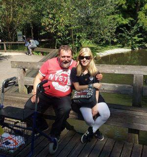 """Erneuter Besuch im Tierpark """"Lange Erle"""""""
