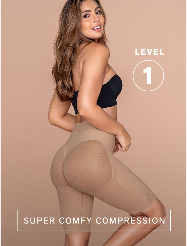 Comfortable Shapewear & Smooth Control Girdles