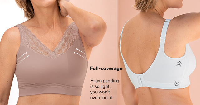 Mastectomy Bras