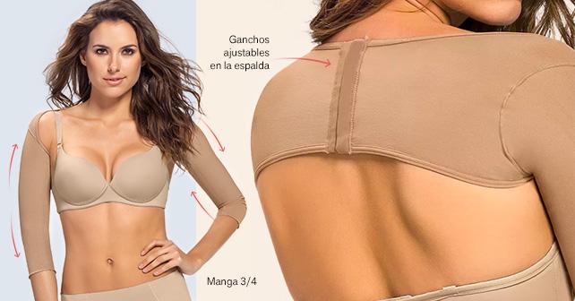 Breast Augmentation Bras