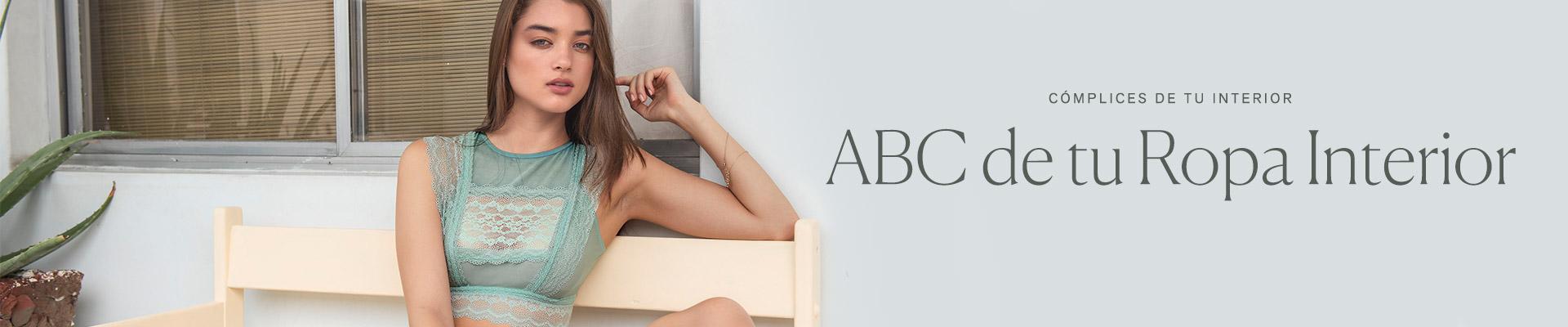 ABC Ropa interior